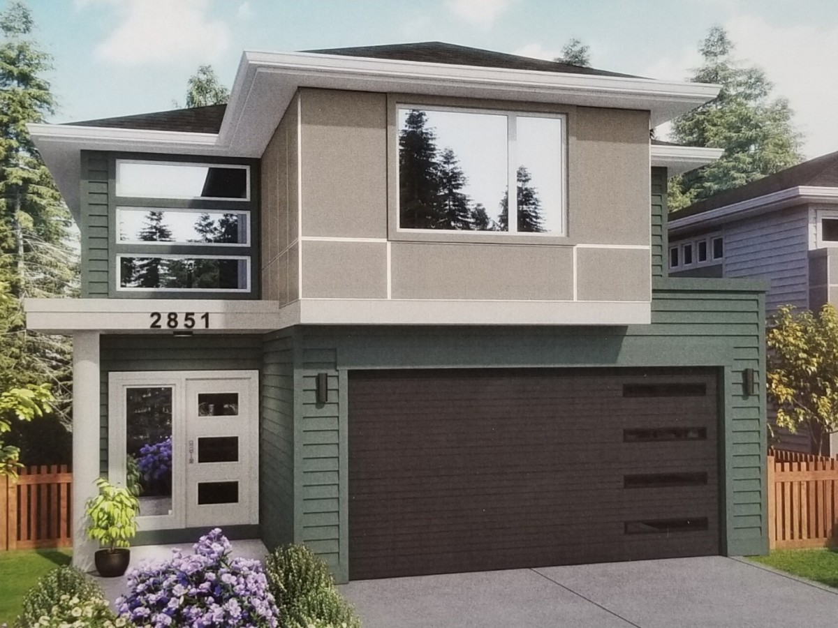 callisto homes bear mountain projex marketing