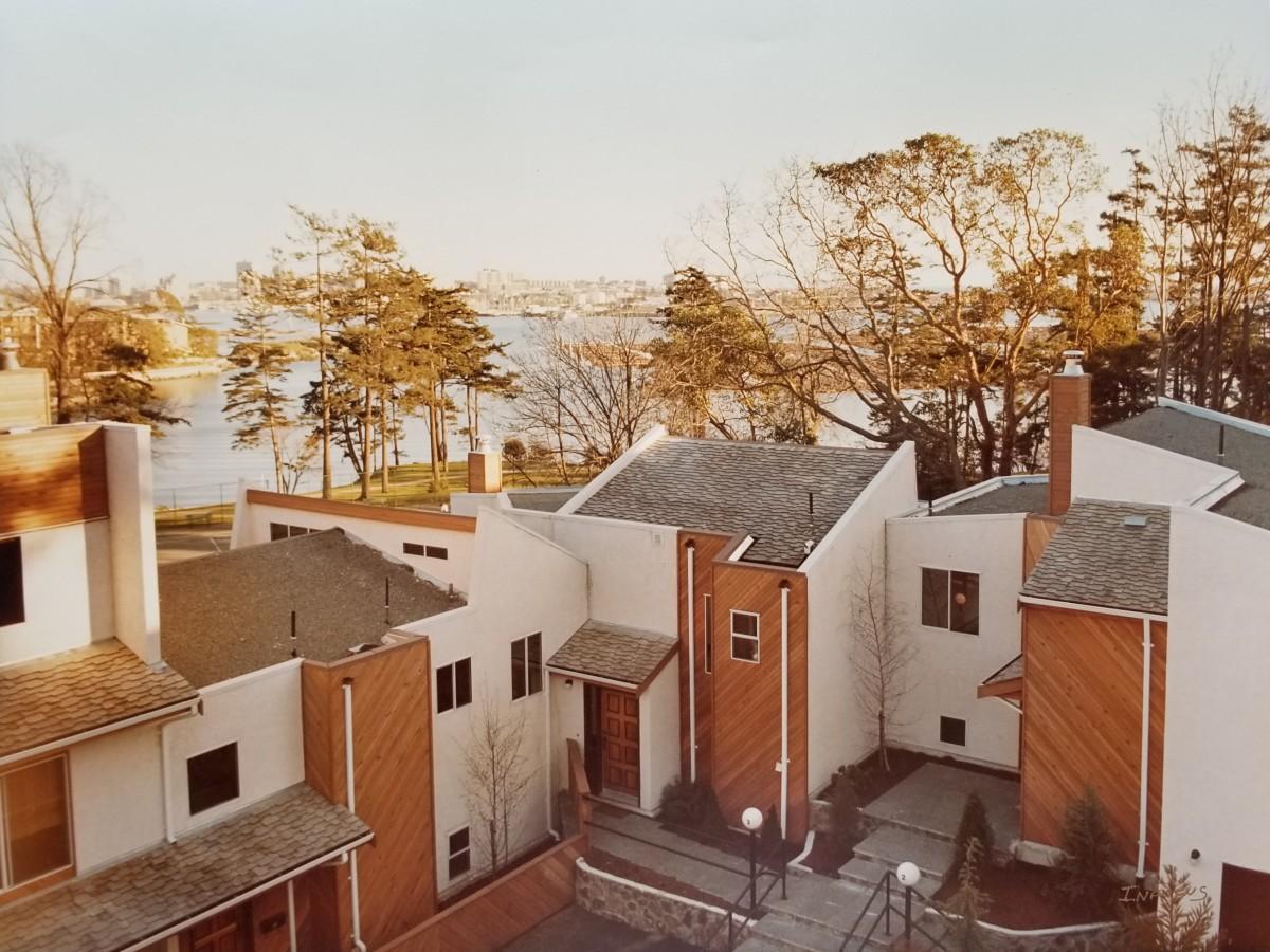 sea-terrace villas projex marketing
