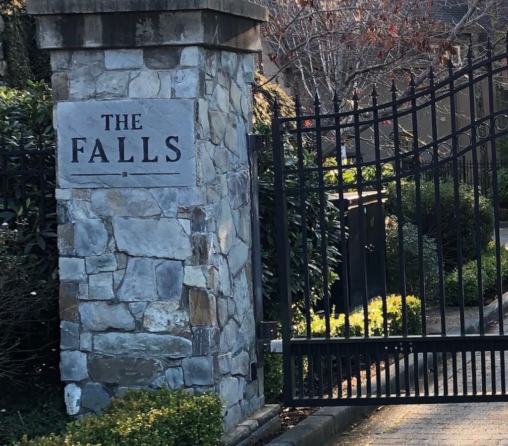 the falls langford projex marketing