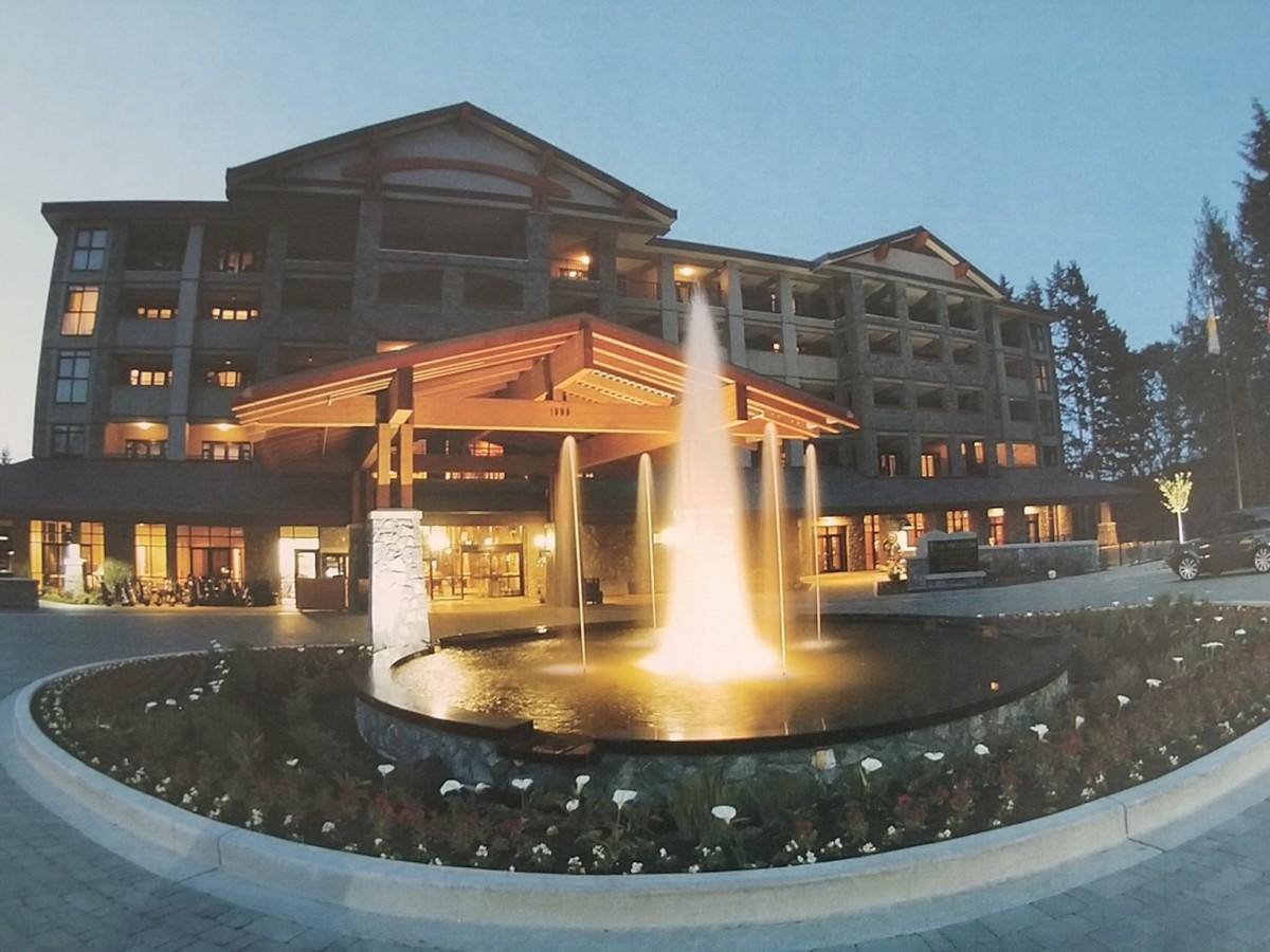 the westin hotel bear mountain projex marketing