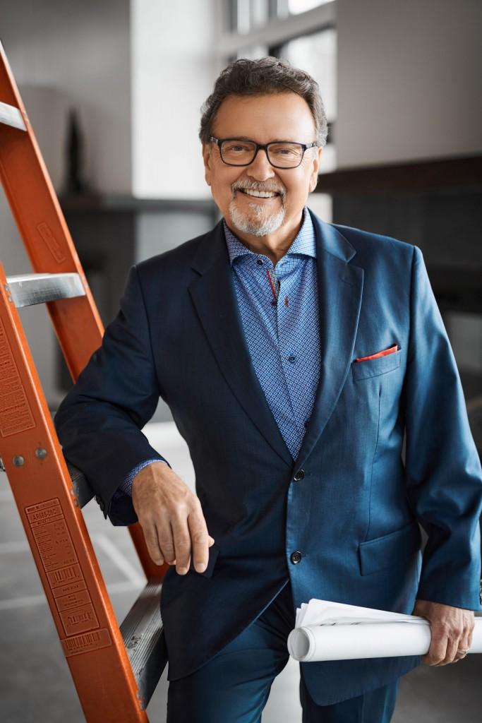 Frank Berke partner and REALTOR® Projex Marketing