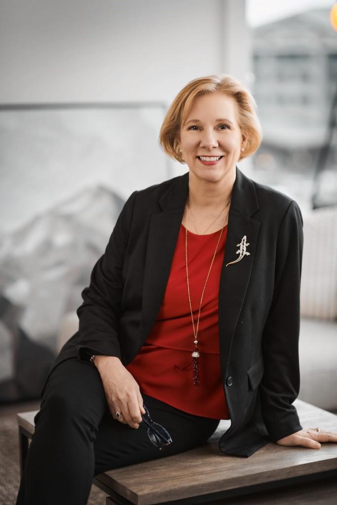 Wendy Berke partner and realtor Projex Marketing