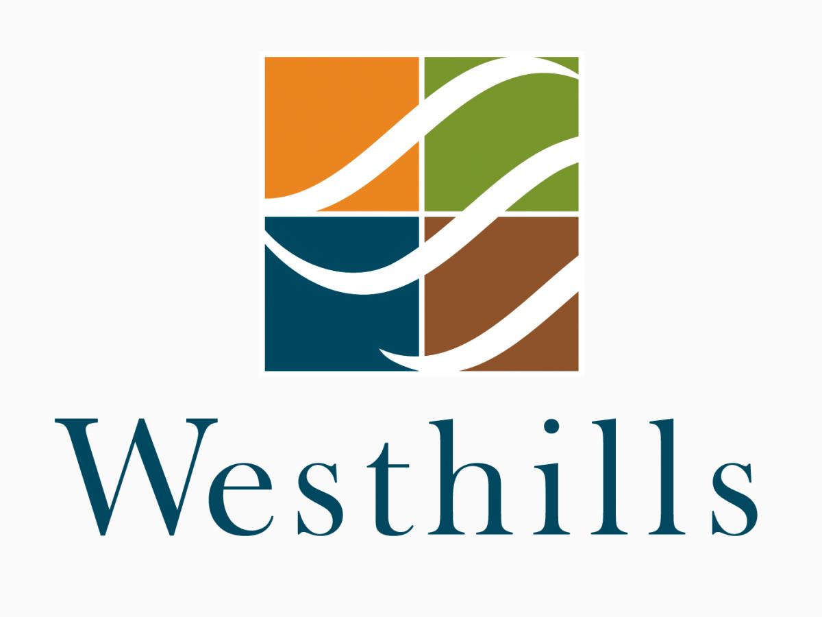 westhills langford bc logo